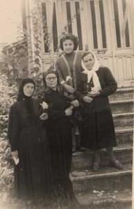 Сухум, 1957 г.