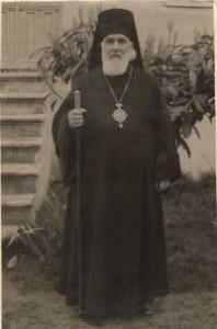 митрополит Сухумский Антоний