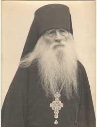 схиархимандрит Пимен (Гавриленко)