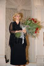 Светлана Хохалина