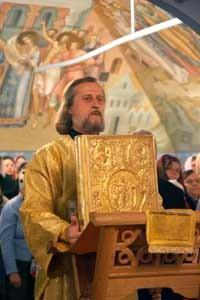 Михаил Беликов