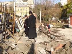 реставрация Пахомий Паисий