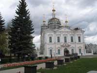 Покровский собор Тамбов