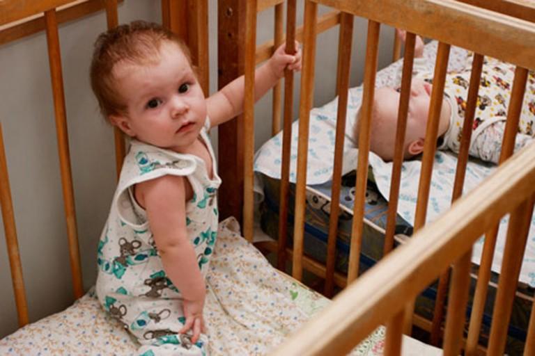 документы на усыновление ребенка с дома малютки был